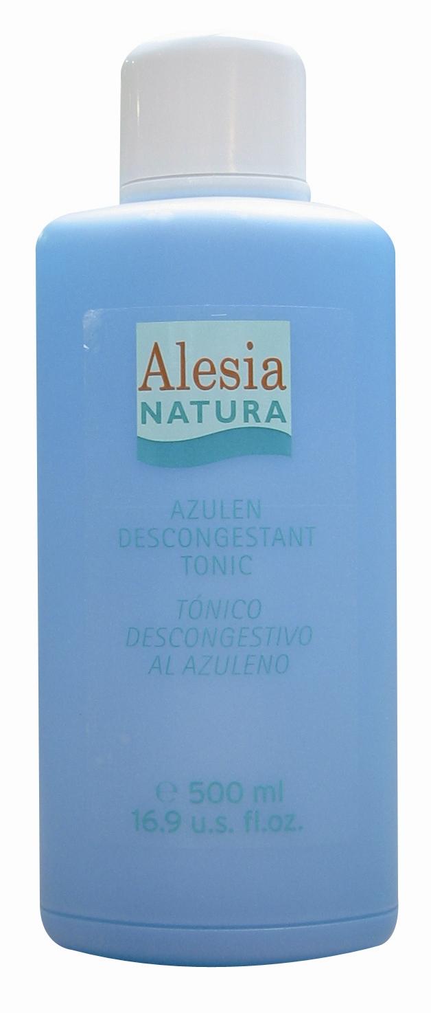 Tónico descongestivo azuleno 500 ml
